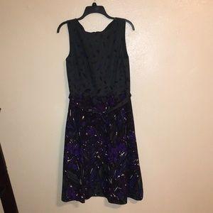 Anne Klein size 10 dress